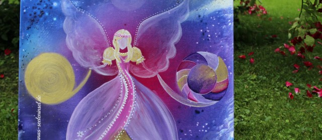 Engel der innere Reise