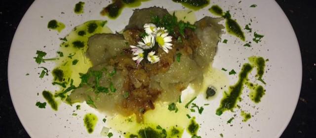 Böhmische Kartoffeln Glosse