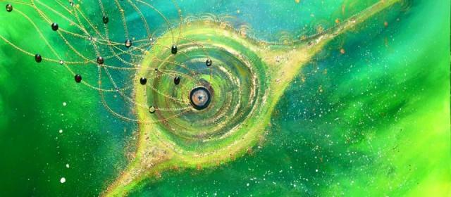 Die Spirale der …