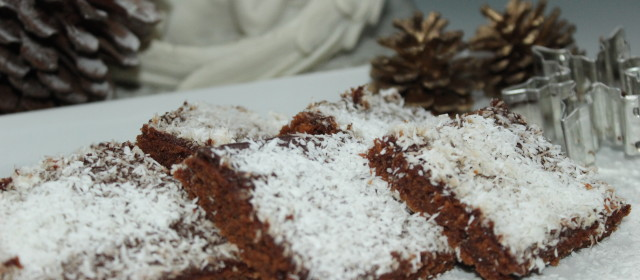 Hanas 1 Advent Lebkuchen