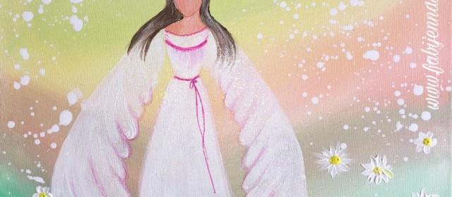 Engel der Reinheit