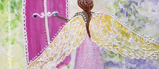 Engel der Neubegin